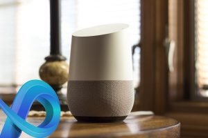 Google Home sait se faire discret