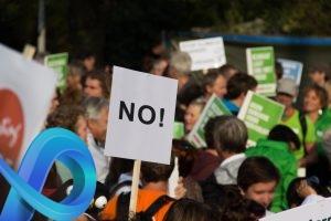 Grèves et manifestions en France