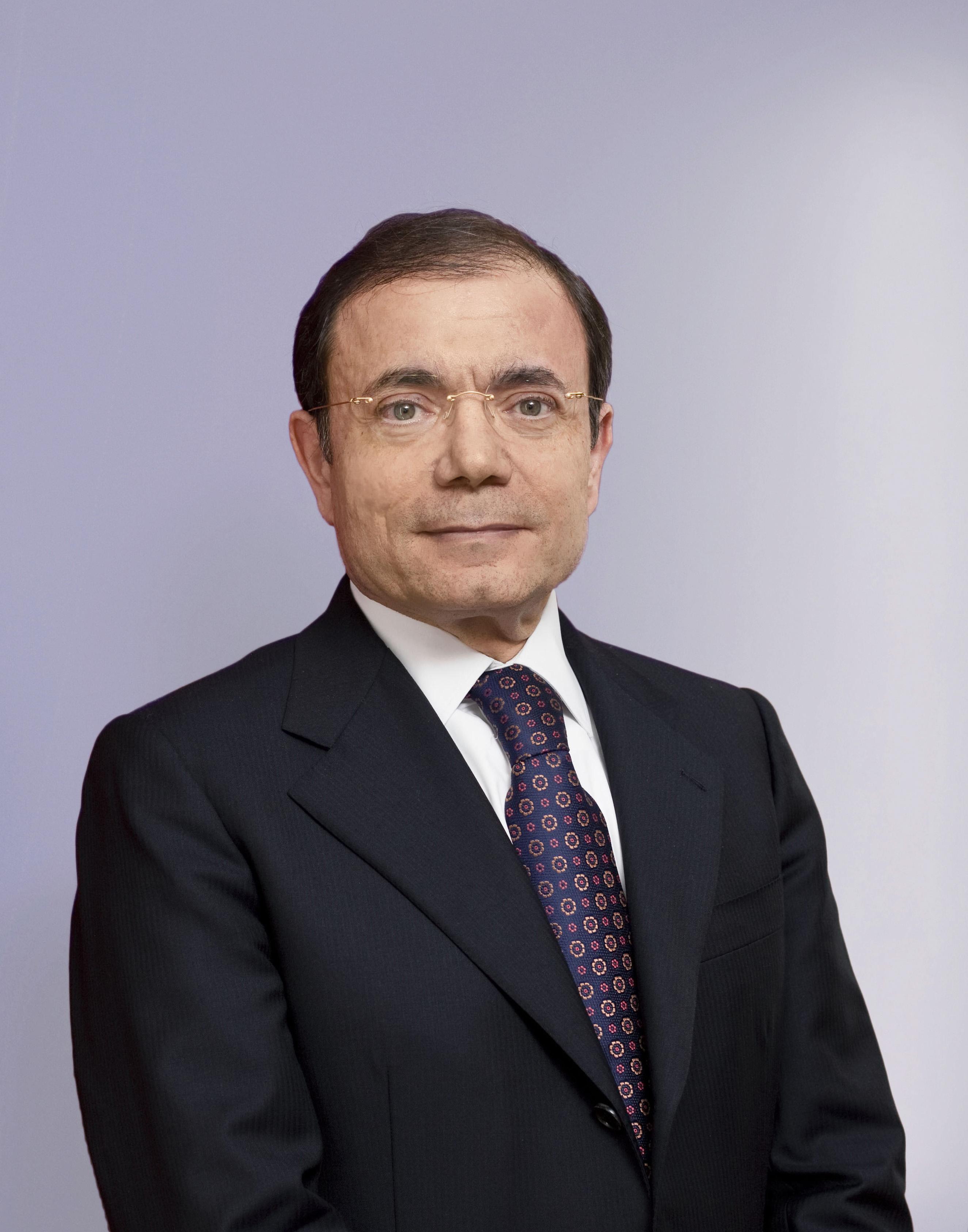 Qui est Jean-Charles Naouri ?