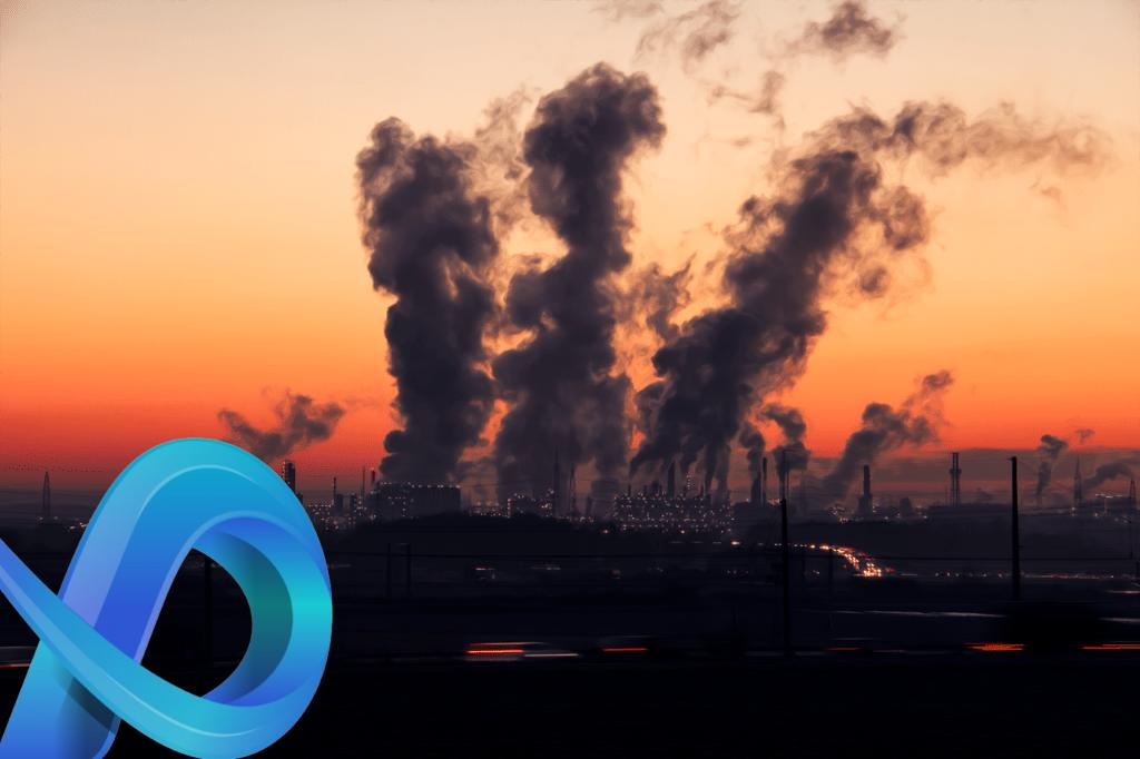 Les pays industriels sont parmi les plus grands pollueurs
