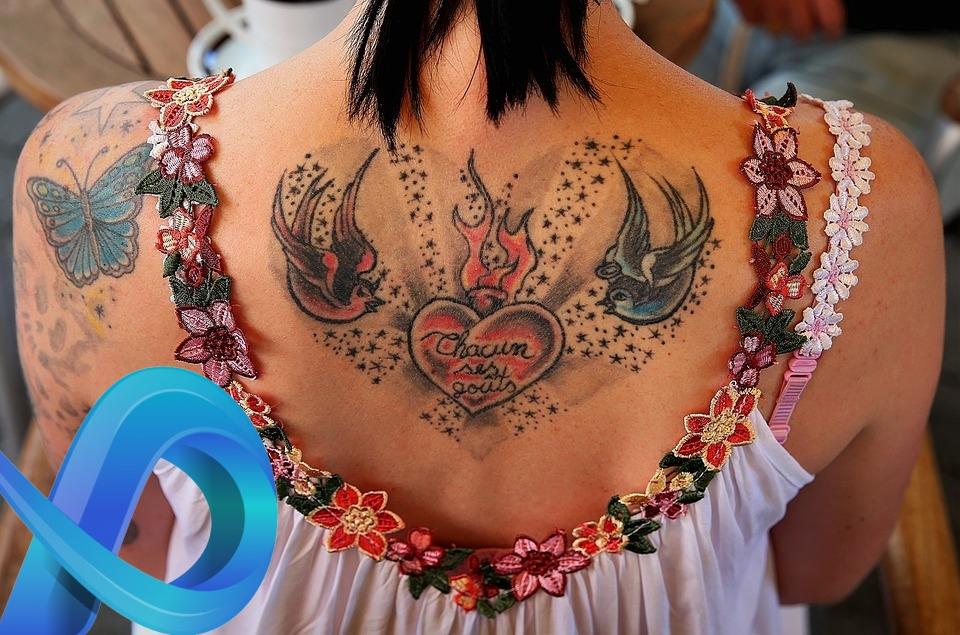 Tatouage Pour Femme Quelles Sont Les Tendances Actuelles Le