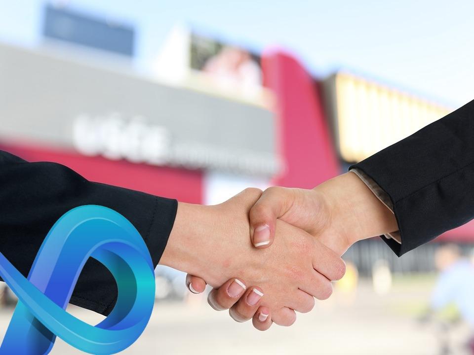 partenariat publicitaire