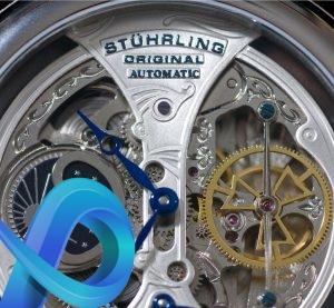 Petite histoire des montres Stuhrling