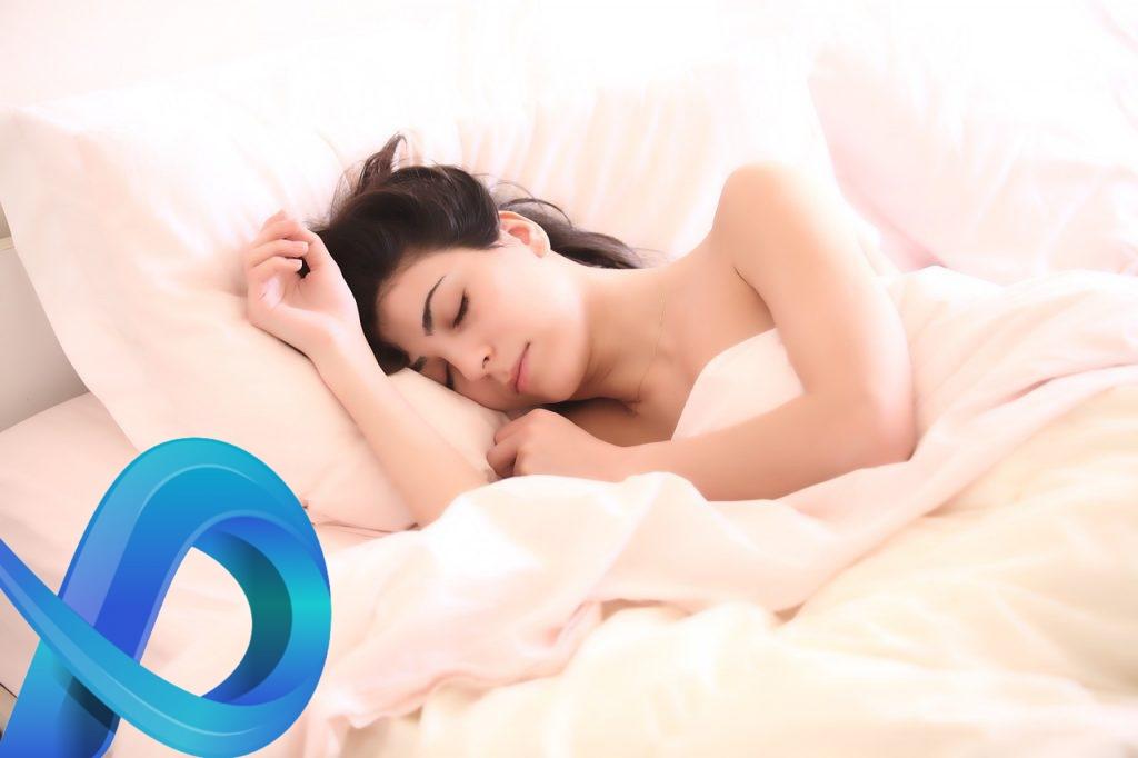 Dormi sur un matelas orthopédique