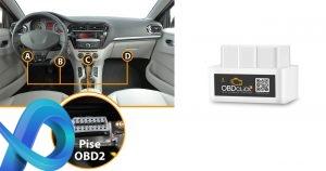 OBDClick, diagnostiquer votre véhicule directement depuis votre téléphone