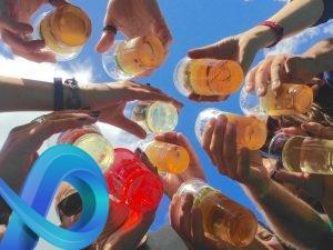 Picolo Jeu à boire : le jeu qui porte bien son nom !
