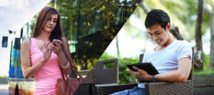 Amour, sexe, adultère : les meilleures applis de rencontre 2019