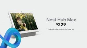 Google Nest Hub Max : à quand une sortie en France ?