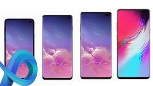 Top 5 des vendeurs de téléphones en 2018