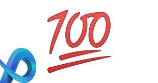 emoji-100