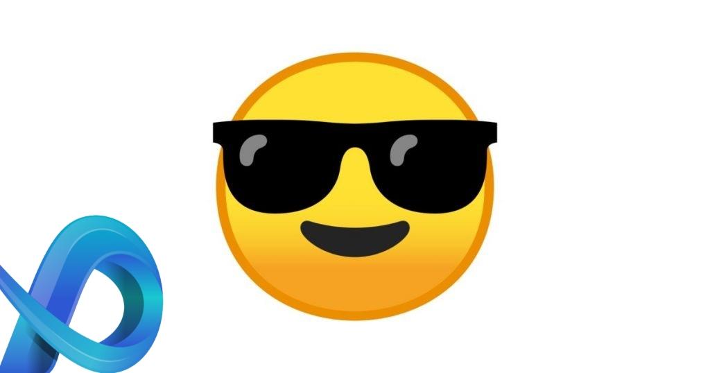 emoji-lunettes-de-soleil