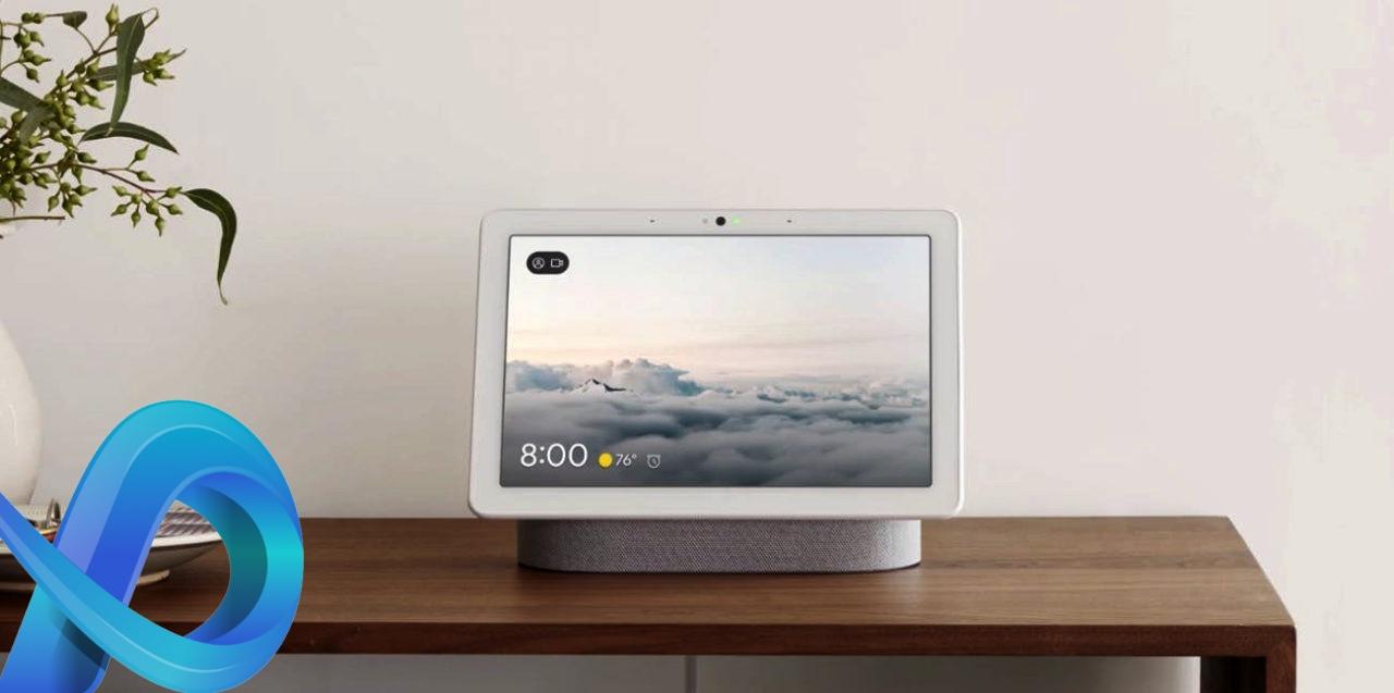 Google Nest Hub Max, sortie en France