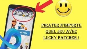 Lucky Patcher, le tuto complet