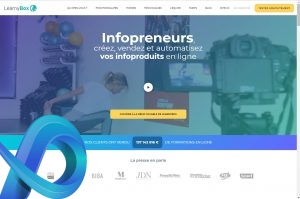 LearnyBox : le guide francophone ultime
