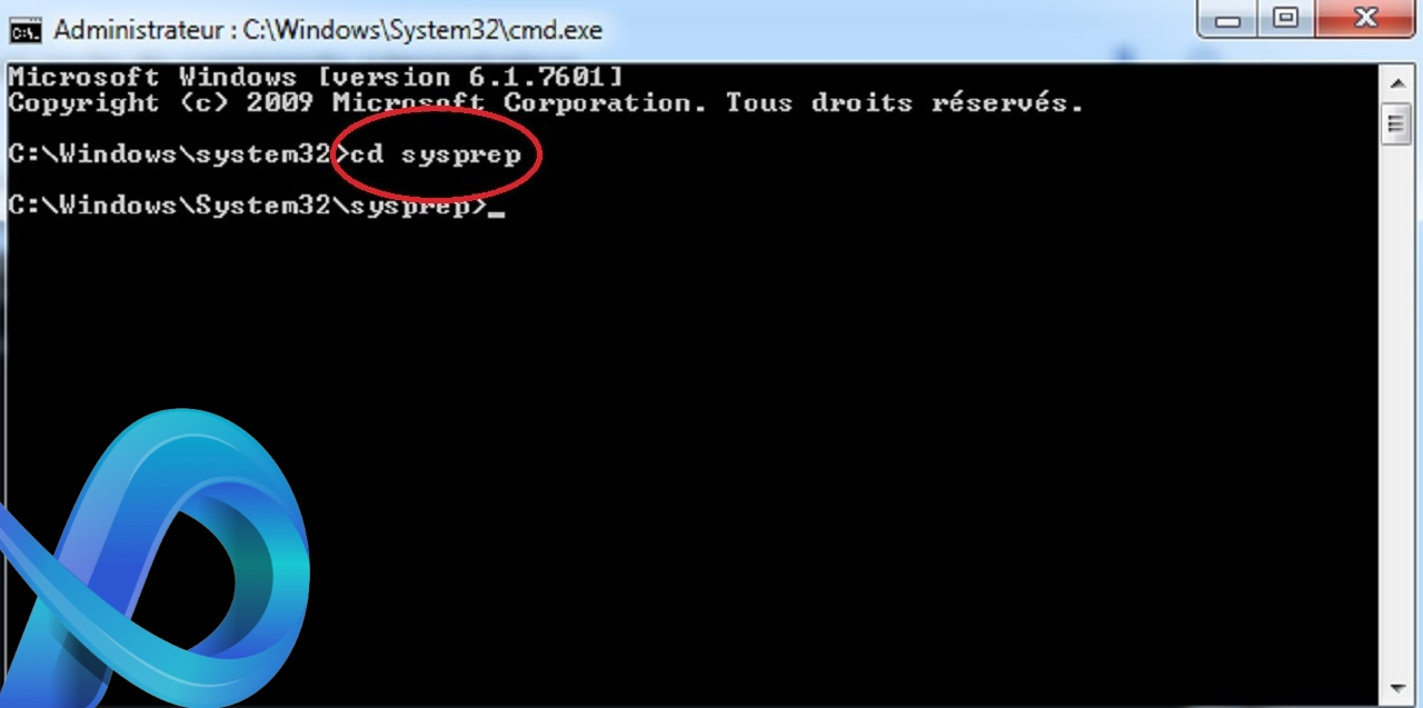 Quand et comment utiliser Sysprep?