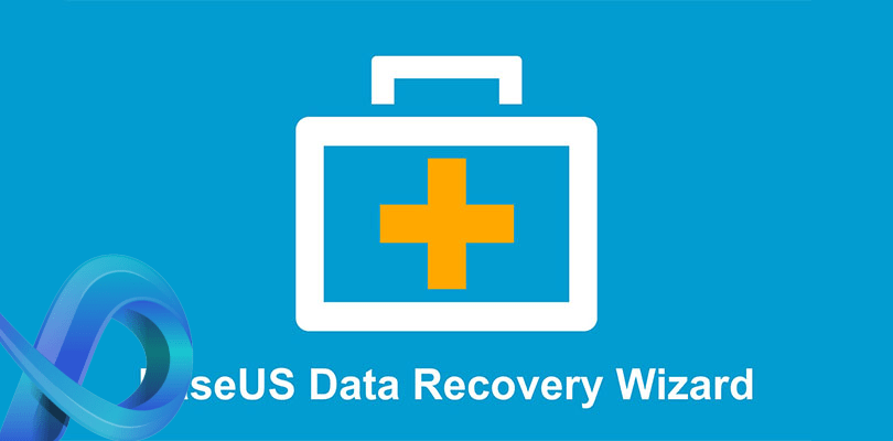 EaseUS Date Recovery Wizard
