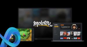 Contenimento: più di 50 canali TV offerti da Molotov