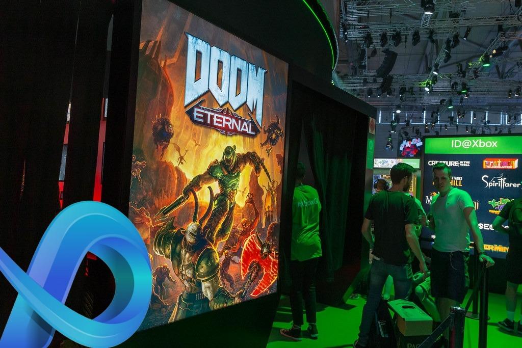 Doom Eternal : ID software revient sur le devant de la scène