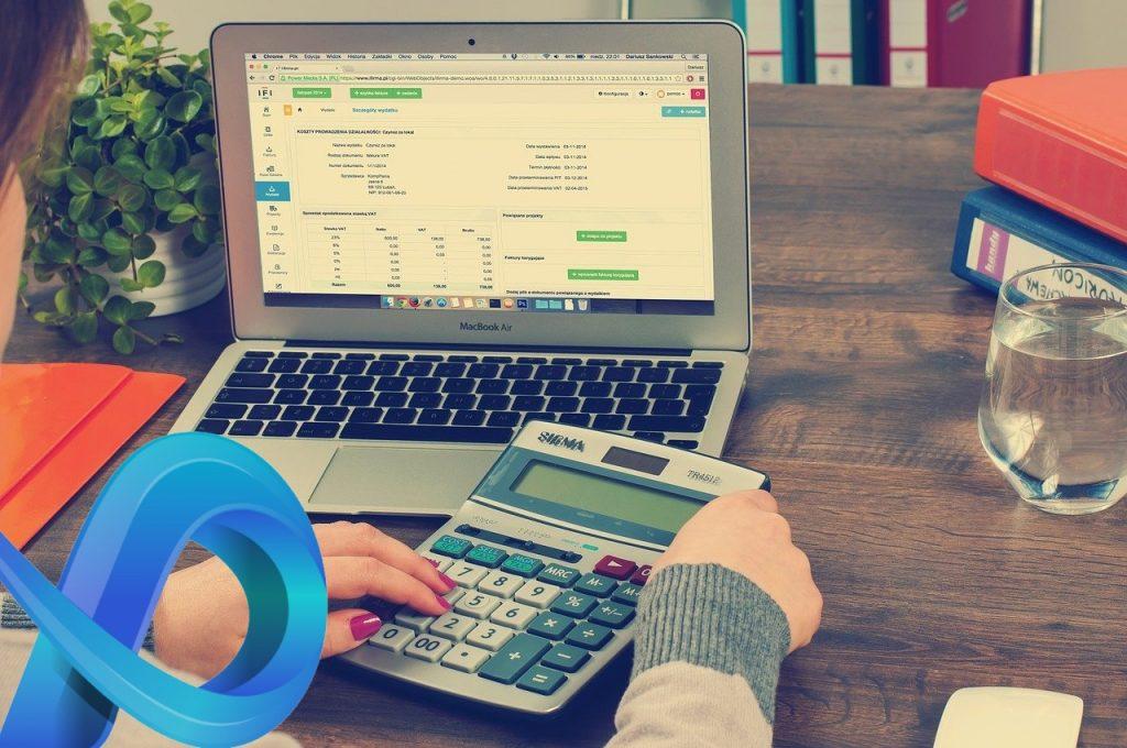 utiliser un logiciel comptable