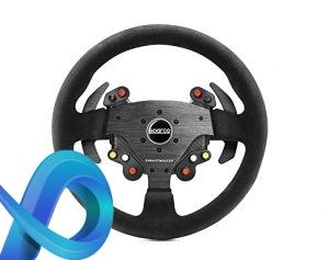 Volant PC Gamer ThrustMaster 4060085 : Notre test, notre avis