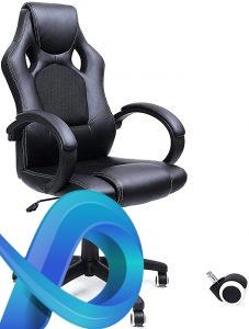 Gamer Songmics OBG56B Gamer Chair : Nuestra prueba, nuestra opinión
