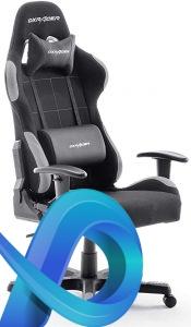 Gamer Robas Lund 62505SG4 DX Racer Chair: Nuestra prueba, nuestra revisión