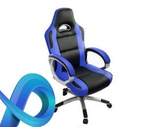 Lee más sobre el artículo IntimaTe WM Heart Racing Gamer Chair : Nuestra prueba, nuestra opinión