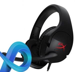 Lee más sobre el artículo Gamer HyperX HX-HSCS-BK Cloud Stinger Headset : Nuestra prueba, nuestra opinión