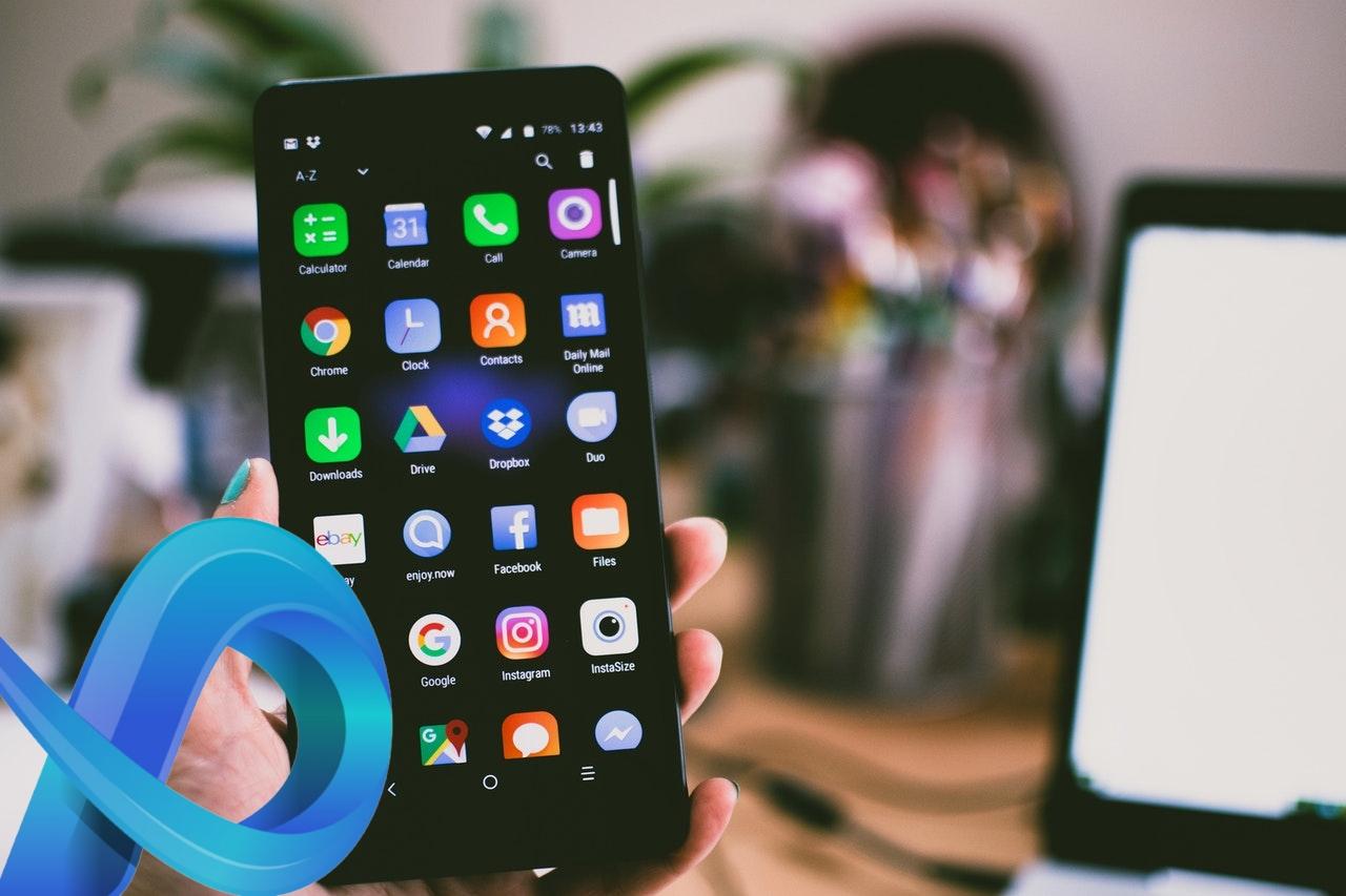 Créer une application sur Android  Un jeu d'enfant.