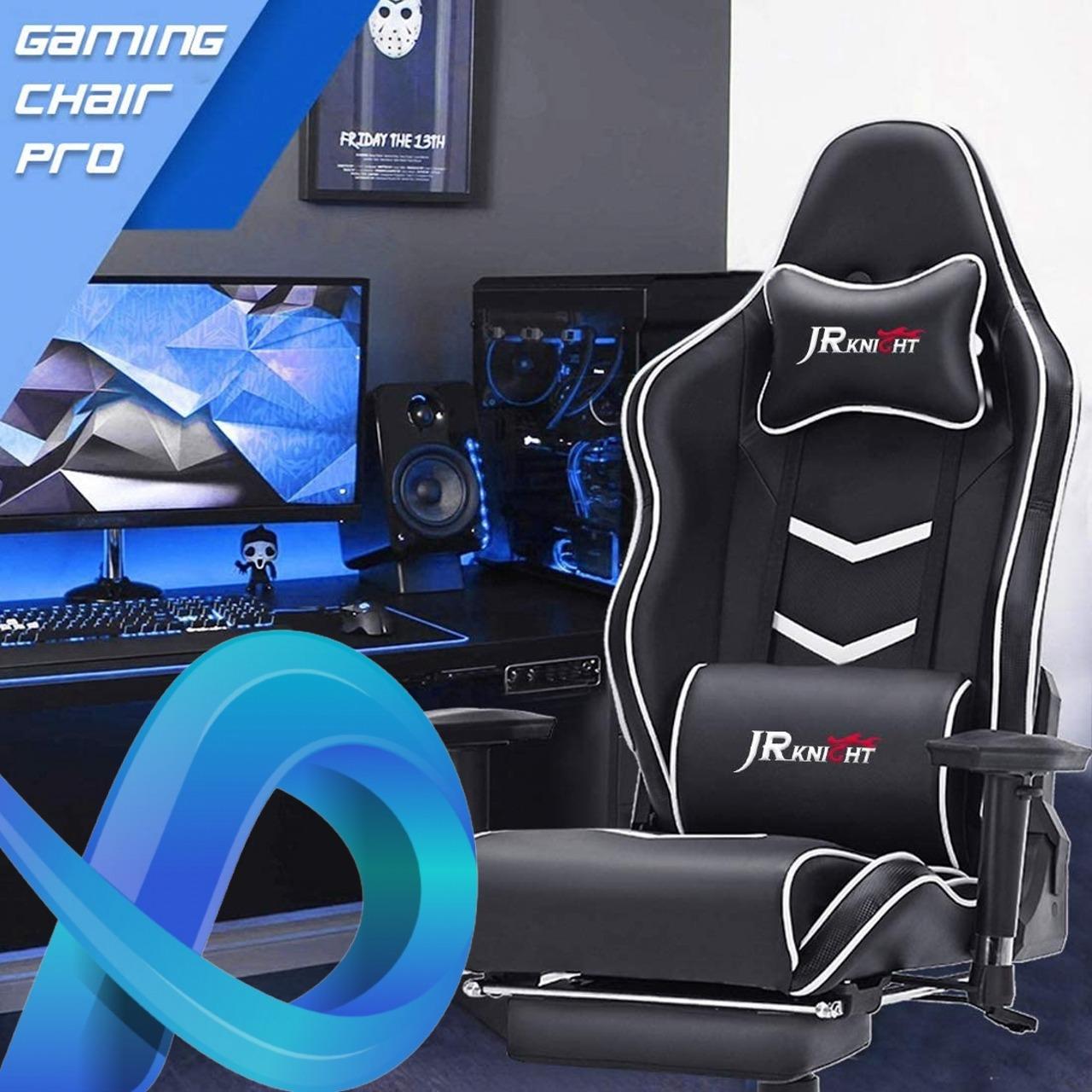 Les avantages d'une chaise ergonomique de gaming