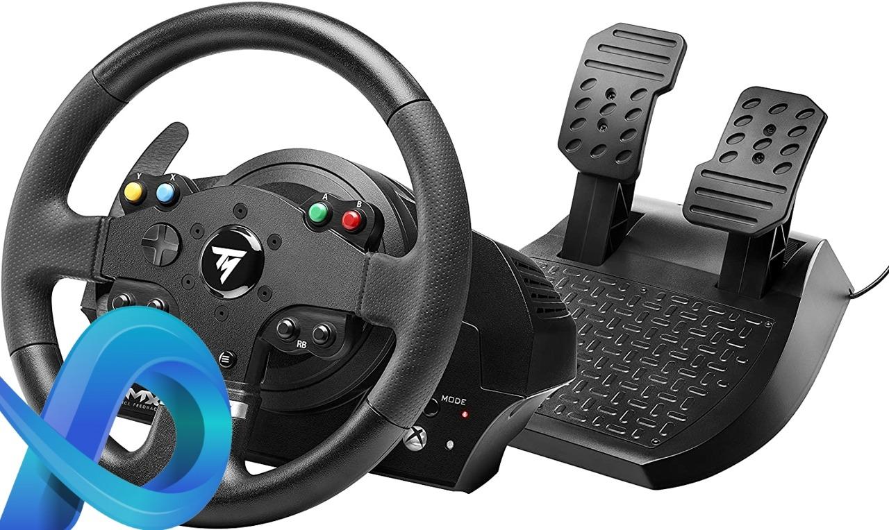 Meilleurs volants de course pour Xbox