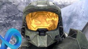 Halo, le dernier venu improbable dans le monde du esport