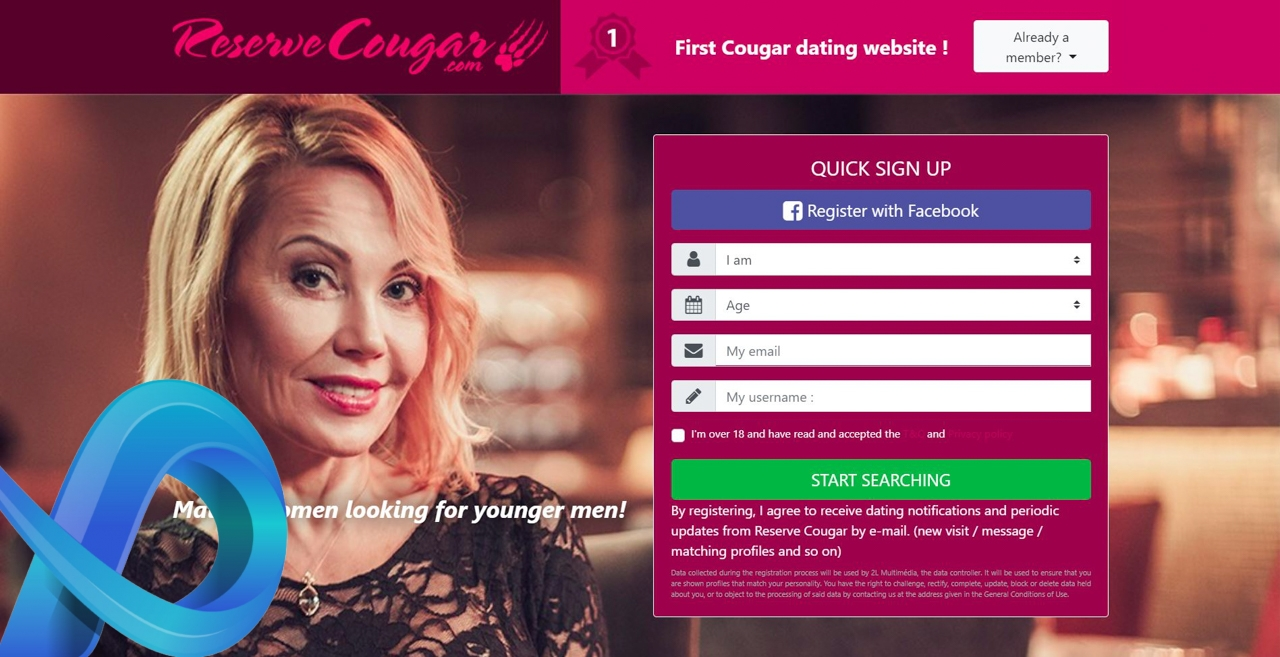 Top 5 des applications de rencontre cougar