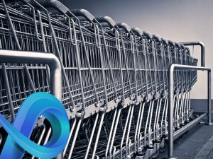 Le Dash Cart, le chariot intelligent d'Amazon