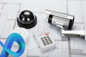 Read more about the article Une maison high-tech, c'est une maison sécurisée !