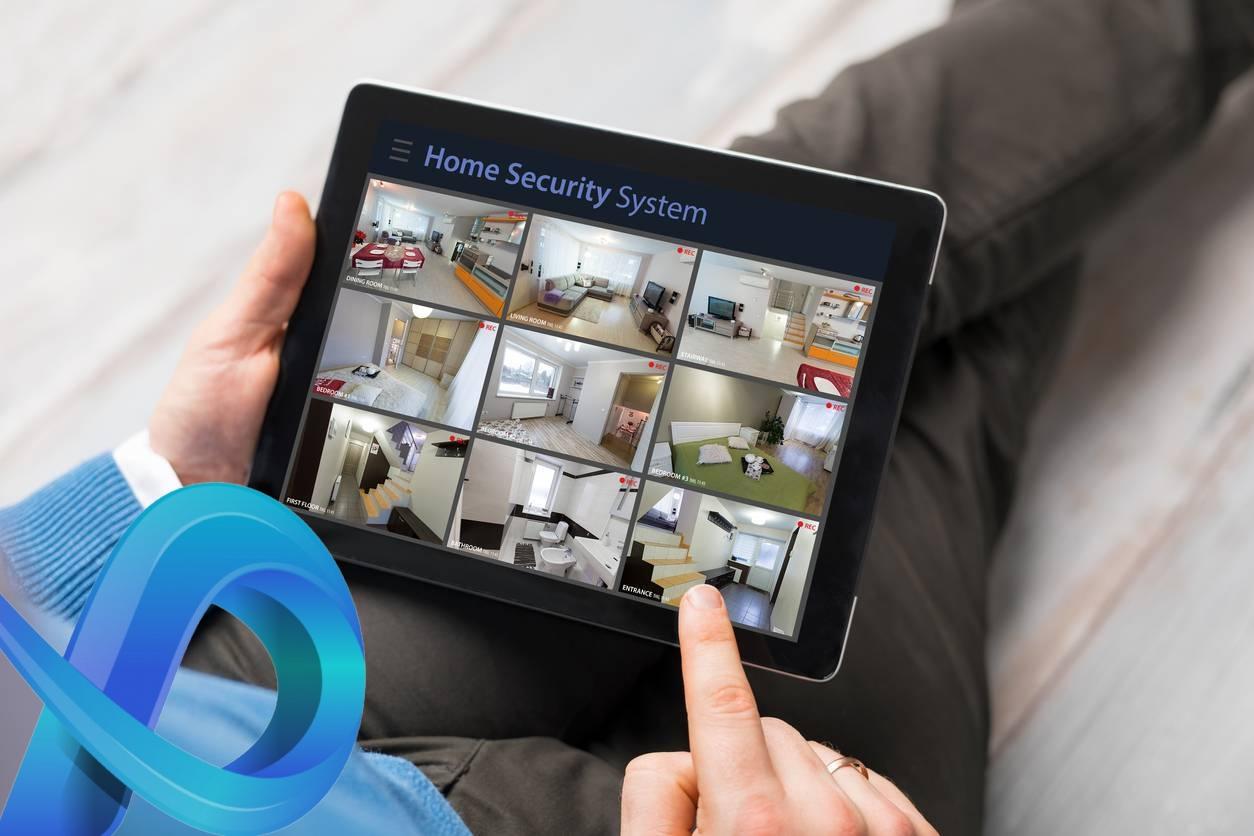 alarme maison télésurveillance sécurité