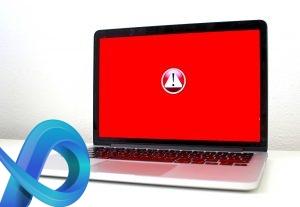 Les avertissements de sécurité problématiques de Windows Defender