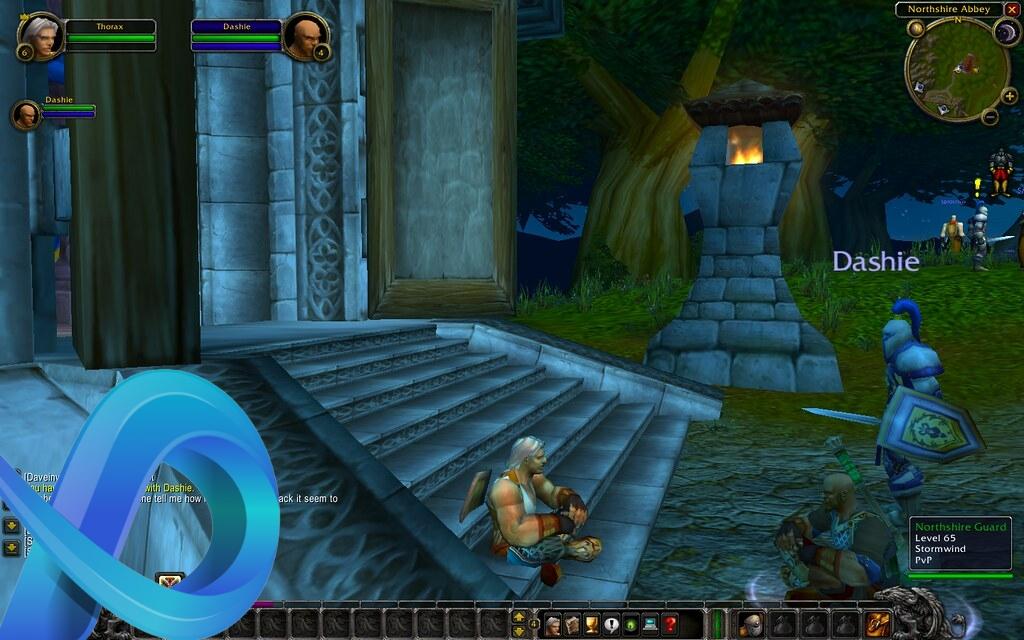 World Of Warcraft est une institution
