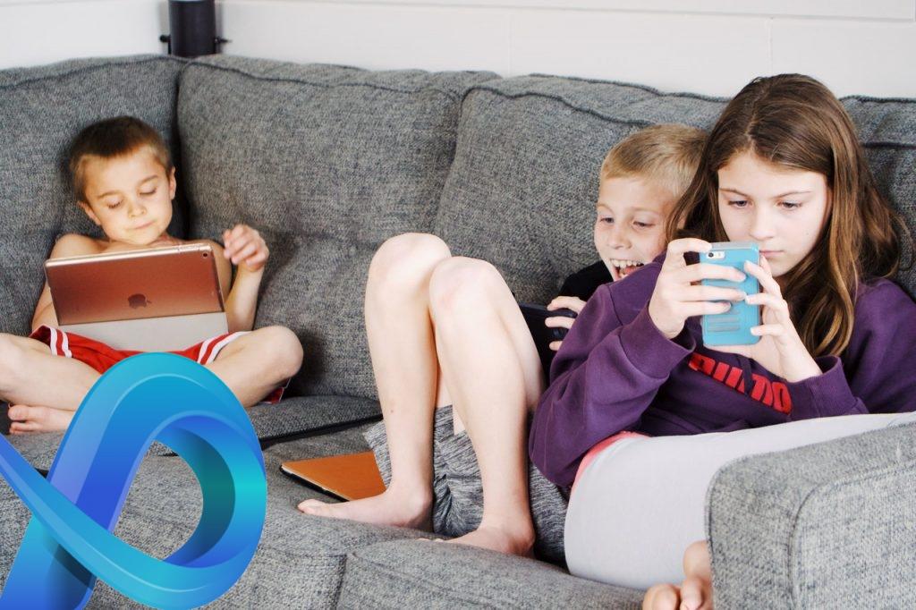 Gaming à tout âge