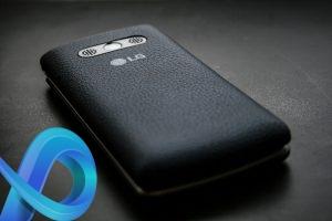 LG Wing, le smartphone à écran pivotable
