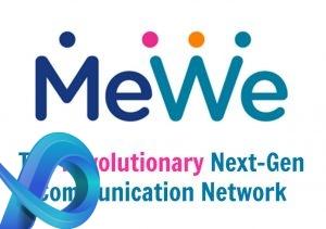 MeWe, un réseau social anti-Facebook, gagne en popularité