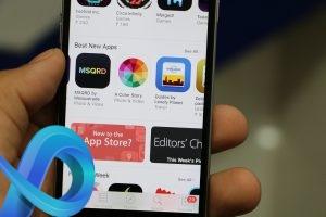 Read more about the article Apple veut mettre un frein aux abus sur l'App Store