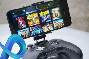 L'agenda gaming de Microsoft