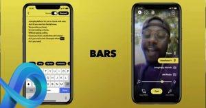 BARS, le TikTok pour rappeur de Facebook