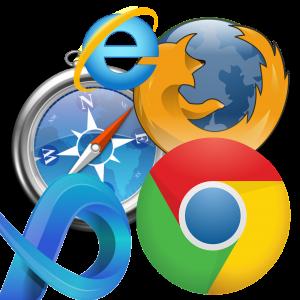 Vers une uniformisation des pages web
