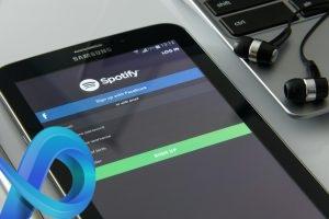 Spotify rachète Betty Labs
