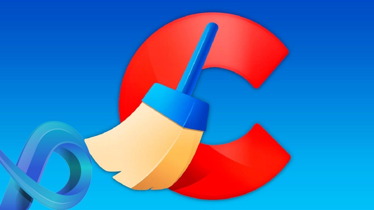 CCcleaner logo