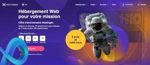 Read more about the article Hostinger : un hébergeur web avec un excellent rapport qualité/prix