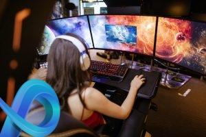 Read more about the article Clavier gaming sans fil : ça fait le job ?