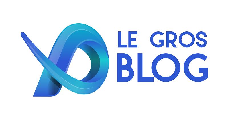Le Gros Blog Logo